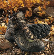 Cabelas Speed Hunter II Boot
