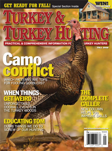 Fall 2008 issue