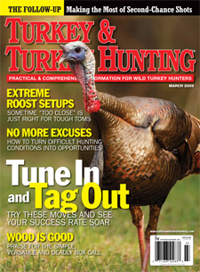 March 2008 Issue