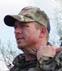 Scott Ellis, champion turkey caller