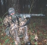 fall hunter