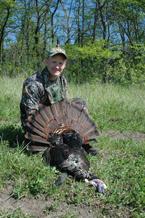 Missouri turkey