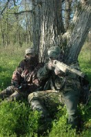 Safe hunting